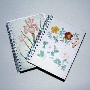 Blomster noter fælles ny