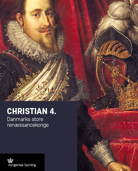 Christian 4. DK