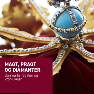 Magt, pragt og Diamanter