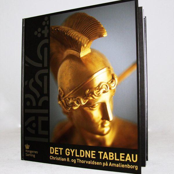 Det Gyldne Tableau hvid