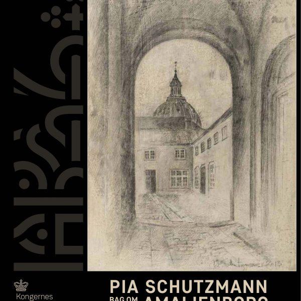 Schutzmann forsidelayout
